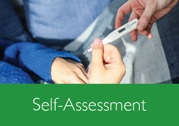 Self Assessment Information