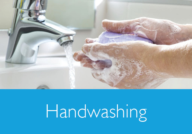 Handwashing Information