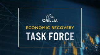 Orillia Economic Recovery Task Force