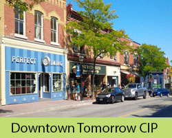 Downtown CIP