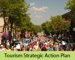Tourism Strategic Action Plan