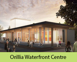 Orillia Waterfront Centre