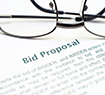 View our Bids and Tenders page