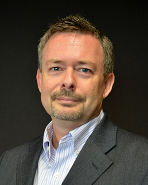 Ian Sugden, Director of Development Services