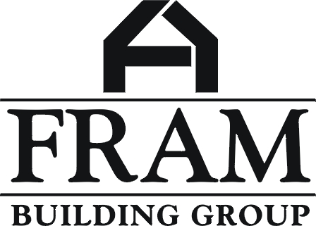 Fram Building Group Logo