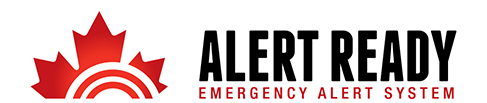 Alert ready Emergency Alerting System title