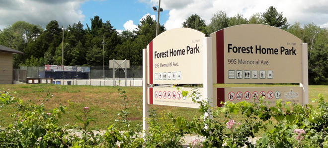 Forest Home Park