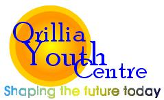 Orillia youth Centre logo