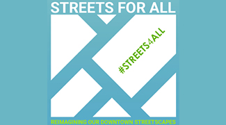 Streets for All Workshop January 24, 2019