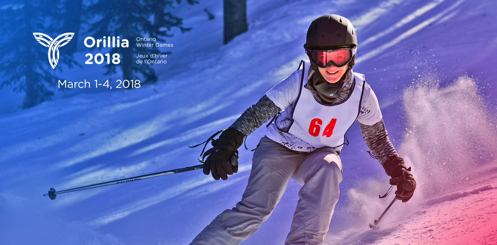 Image result for ontario winter games Orillia