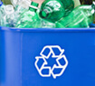 View our Garbage, Recycling & Green Bin Pickup page